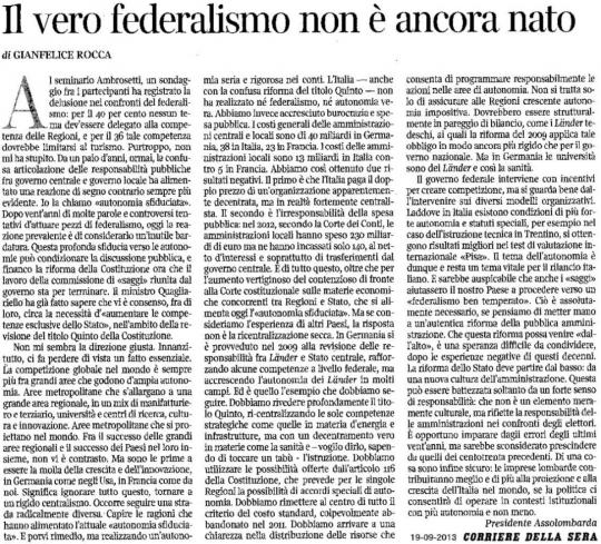 130919 Articolo Corriere della Sera -federalismo1.jpg