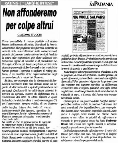 la padania 21 settembre articolo Stucchi1.jpg
