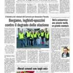 6 Febbraio - Bergamo