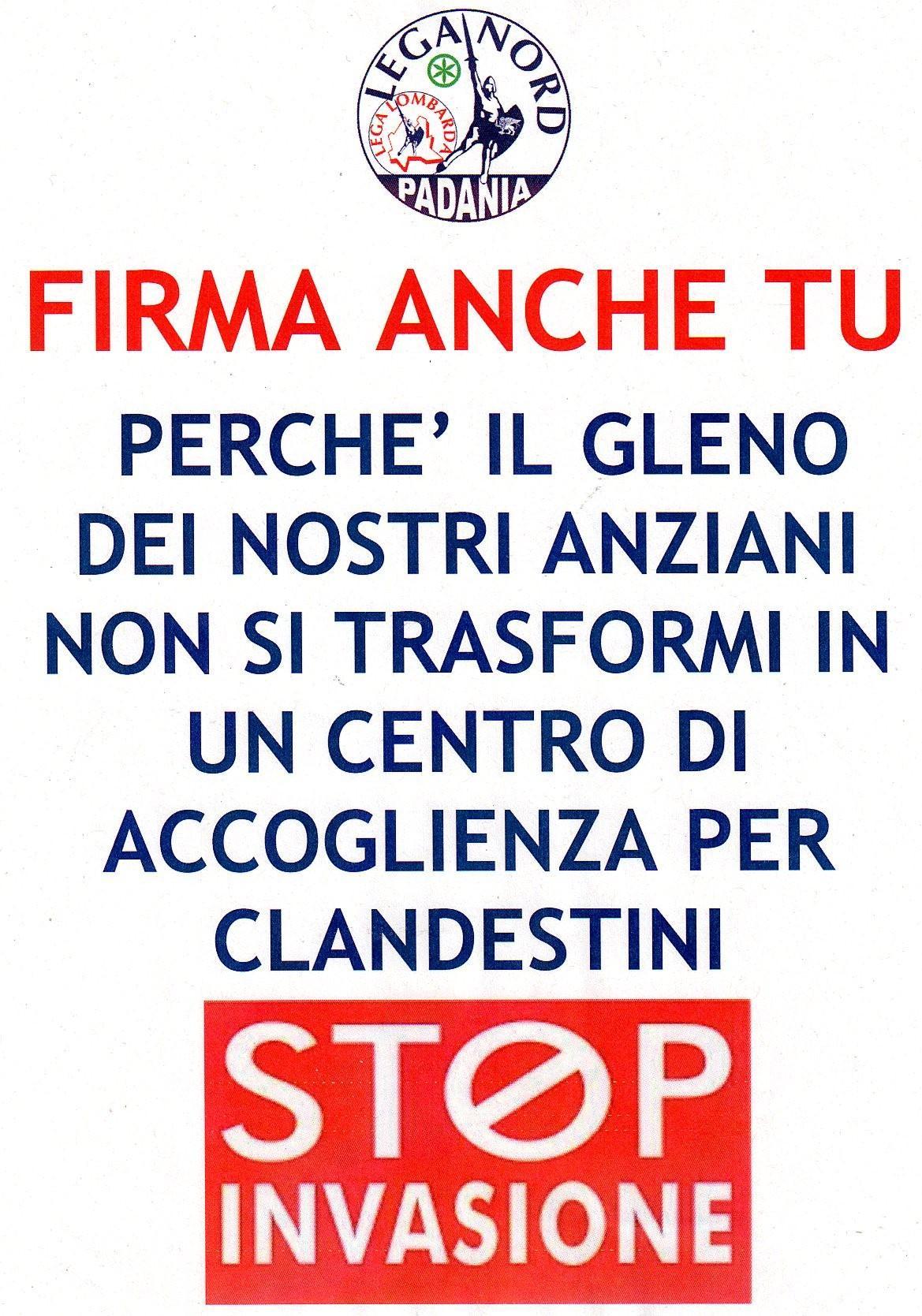 141205 manifesto firme Gleno
